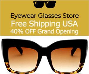 Visit the Eyewear Glasses Store