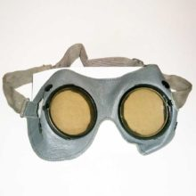 Berkshire model of dust goggles